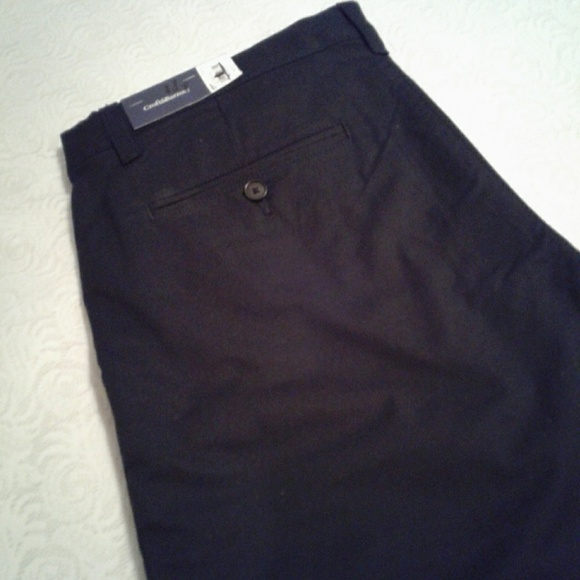 croft & barrow Other - 🌺 NWT Mens Black Croft&Barrow Shorts